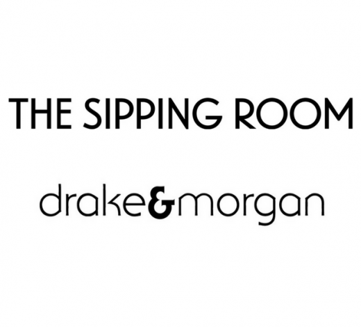 The Sipping Room logo